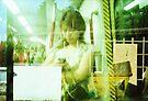 Film Swap 2, Hong Kong/Scotland 3 by Mandy Kerr