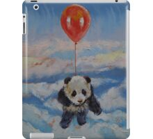 Balloon Ride iPad Case/Skin