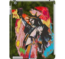 Lady Liberty iPad Case/Skin