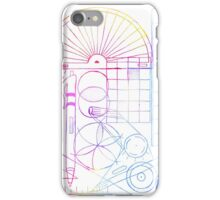 Math & Science Tools 2 iPhone Case/Skin
