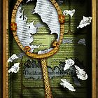 Richard II shadowbox by ehrenz