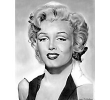 Marilyn Monroe # 2 Photographic Print