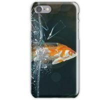 High Speed iPhone Case/Skin