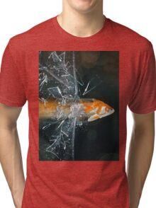 High Speed Tri-blend T-Shirt