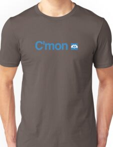 C'mon. Let Love Win. T-Shirt