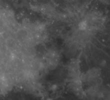 Moon 03/25/2013 Sticker