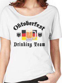 Oktoberfest Drinking Team Women's Relaxed Fit T-Shirt