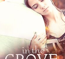In The Grove at Sunset (Premade) by Regina Wamba