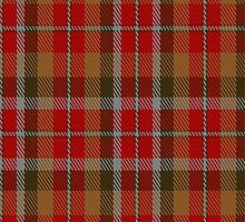 01289 San Antonio Sand Fashion Tartan Fabric Print Iphone Case by Detnecs2013