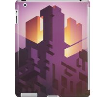 The Iso Castle iPad Case/Skin
