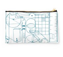 Math & Science Tools 3 Studio Pouch