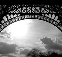 Under Eiffel by groovytunes9