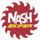 Nash Skifer by illicitsnow