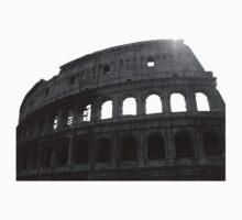 Colosseum One Piece - Short Sleeve