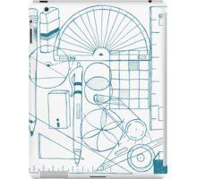 Math & Science Tools 3 iPad Case/Skin