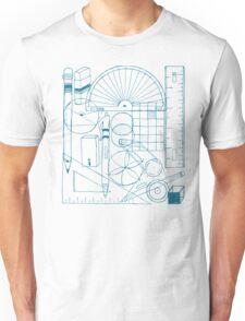 Math & Science Tools 3 T-Shirt