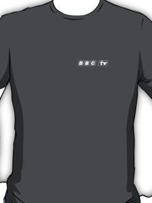 BBC TV logo, 1964 T-Shirt