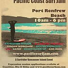 Pacific Coast Surf Jam by AmandaMunsell