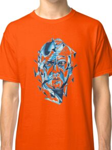 Bruce Willis is my homeboy ( light colors) Classic T-Shirt