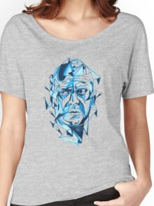 Bruce Willis is my homeboy ( light colors) Women's Relaxed Fit T-Shirt