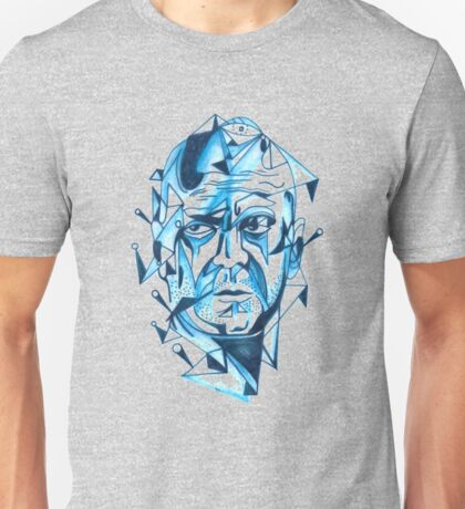 Bruce Willis is my homeboy ( light colors) Unisex T-Shirt