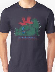 Thighzilla T-Shirt
