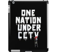 Big Brother is Watching iPad Case/Skin