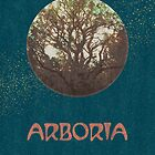 Arboria (Flash Gordon Series) by gregsted