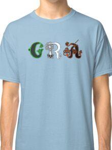 SOLD - GRÁ DESIGN Classic T-Shirt