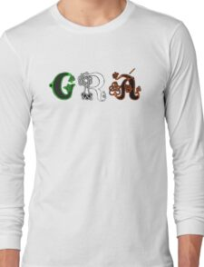 SOLD - GRÁ DESIGN Long Sleeve T-Shirt