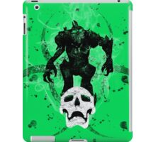 Extinction iPad Case/Skin