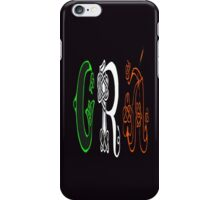 SOLD - GRÁ DESIGN iPhone Case/Skin