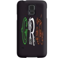 SOLD - GRÁ DESIGN Samsung Galaxy Case/Skin