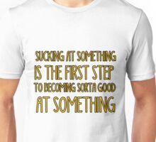 How to be good Unisex T-Shirt