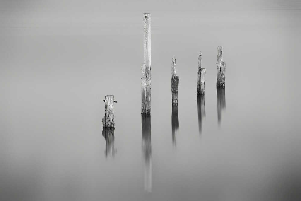 Kansei by Peter Denniston