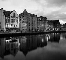 Leith by Tardy