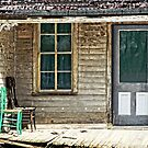 The Porch by cherylc1