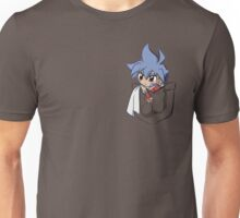 Pocket chibi Kai Unisex T-Shirt