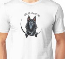 Belgian Sheepdog :: Its All About Me Unisex T-Shirt