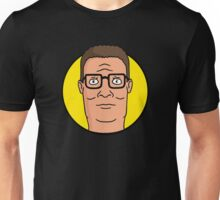 Hank Hill King Of The Hill Unisex T-Shirt