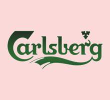 Carlsberg Beer Kids Tee