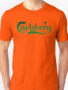 Carlsberg Beer Unisex T-Shirt