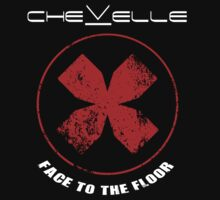Chevelle Face to The Floor by Nichimid