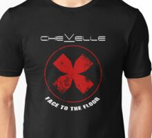 Chevelle Face to The Floor Unisex T-Shirt