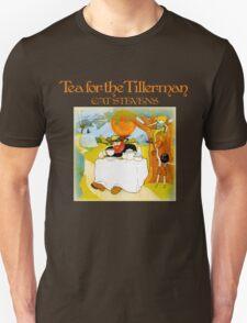 Vintage Cat Stevens Tea For The Tillerman T-Shirt