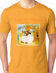 Vintage Cat Stevens Tea For The Tillerman Unisex T-Shirt