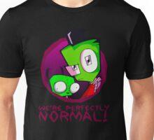 Invader Zim Gir Alien Unisex T-Shirt