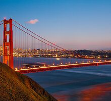 Golden Gate by Studio17a