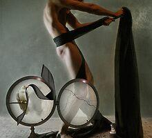 Black Ribbon by Jim Ferringer