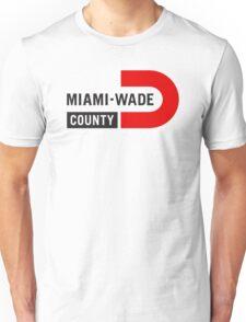 Miami Wade County Baseball Unisex T-Shirt